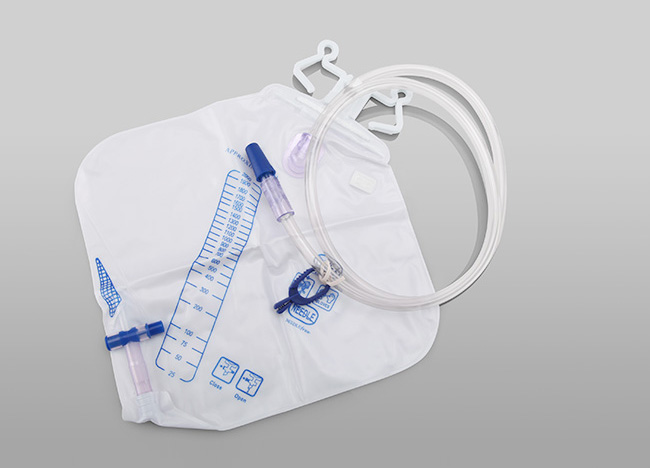 Luxury Urine Bag,Diamond Shape